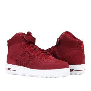 Nike Air Force 1 High '07 🧨